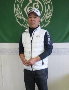 月例杯B重村選手2