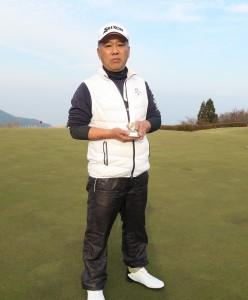 月例杯決勝B重村選手